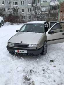 Венёв Vectra 1989