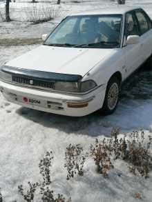Славгород Corolla 1990