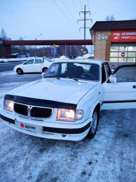 Томск 3110 Волга 2001
