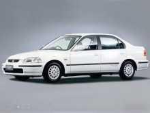 Краснодар Civic Ferio 1999