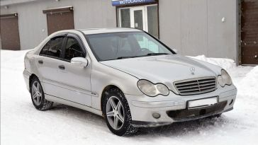 Мурманск C-Class 2004