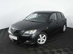 Санкт-Петербург Mazda Mazda3 2005