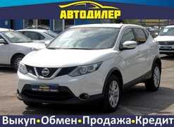 Новокузнецк Qashqai 2017