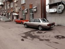 Кемерово Camry 1989