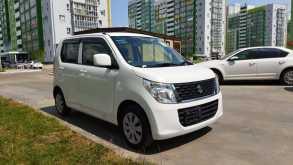 Уфа Wagon R 2016