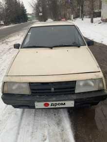 Алексин 2109 1989