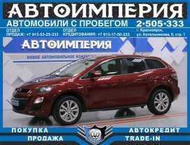 Красноярск Mazda CX-7 2011