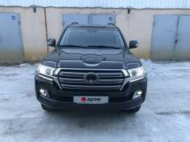 Якутск Land Cruiser 2017
