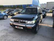 Излучинск Terrano 1996