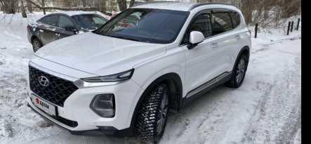 Екатеринбург Santa Fe 2019