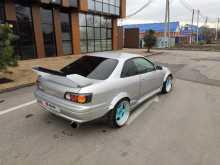 Лабинск Corolla Levin 1997
