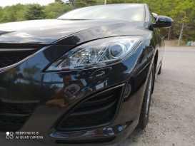 Ялта Mazda Mazda6 2012