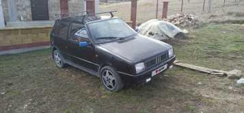Симферополь Uno 1986