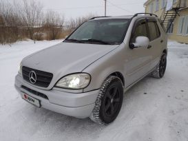 Омск M-Class 2001