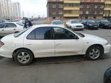 Красноярск Cavalier 1998