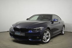 Москва BMW 4-Series 2019