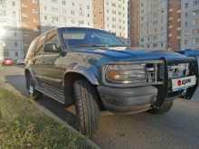 Уфа Explorer 1996