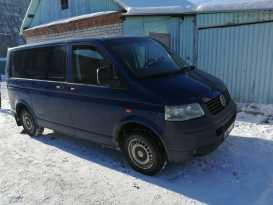 Челябинск Transporter 2004