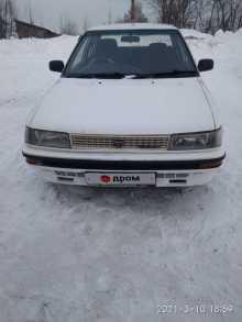 Яшкино Corolla 1988
