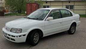Липецк Corsa 1999