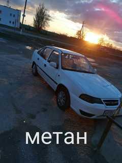 Красноперекопск Nexia 2011