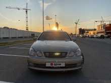 Омск GS300 1998