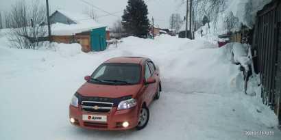 Ленск Aveo 2007