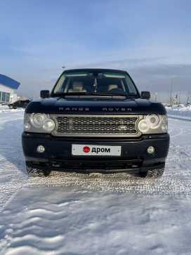 Сургут Range Rover 2007