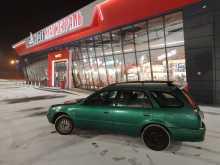 Павловская Слобода Corolla 1999