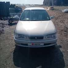 Шумиха Sprinter 2000