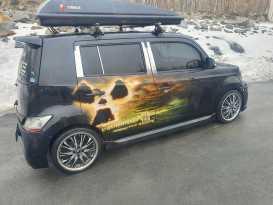 Находка Toyota bB 2010