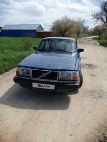 Северская 240 1992