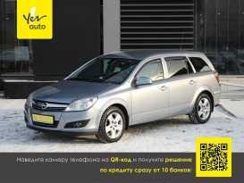 Иркутск Opel Astra 2010