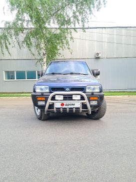 Terrano II 1995