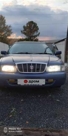 Ачинск Corsa 1999
