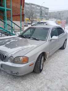 Томск Optima 2003