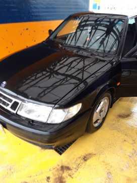 Великий Новгород Saab 900 1996
