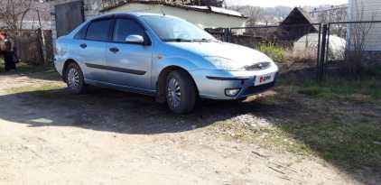 Горно-Алтайск Focus 2003