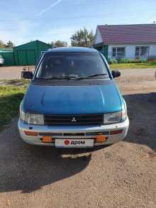 Абакан RVR 1996