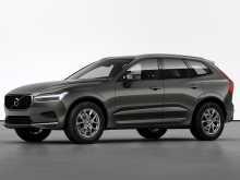 Москва Volvo XC60 2021