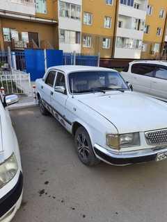 Якутск 3110 Волга 1998