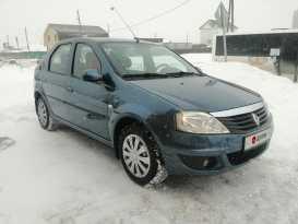 Омск Renault Logan 2013