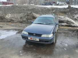 Петропавловск-Камчатский Corolla 1997