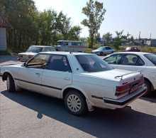 Староалейское Chaser 1986