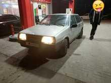 Воронеж 2109 1998