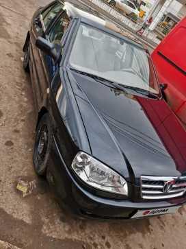 Симферополь Corda 2011