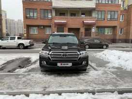Омск Land Cruiser 2016