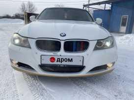 Екатеринбург BMW 3-Series 2011
