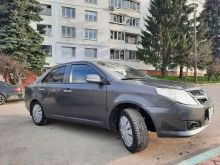 Нижний Новгород MK 2012