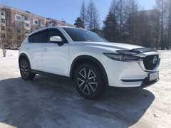 Нерюнгри CX-5 2018